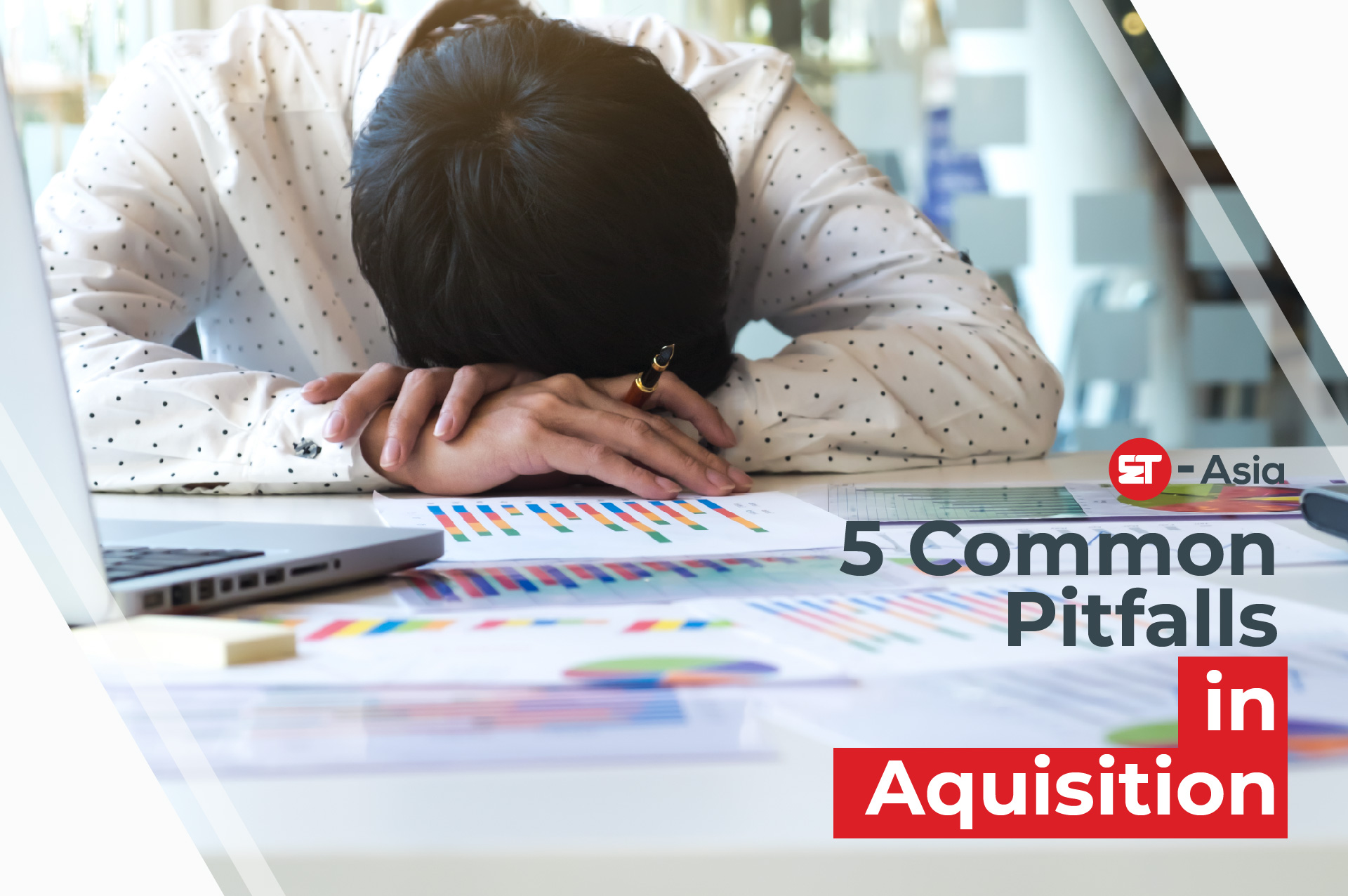 5 Common Pitfalls in Acquisition